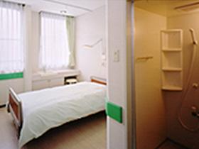 病室(19床)